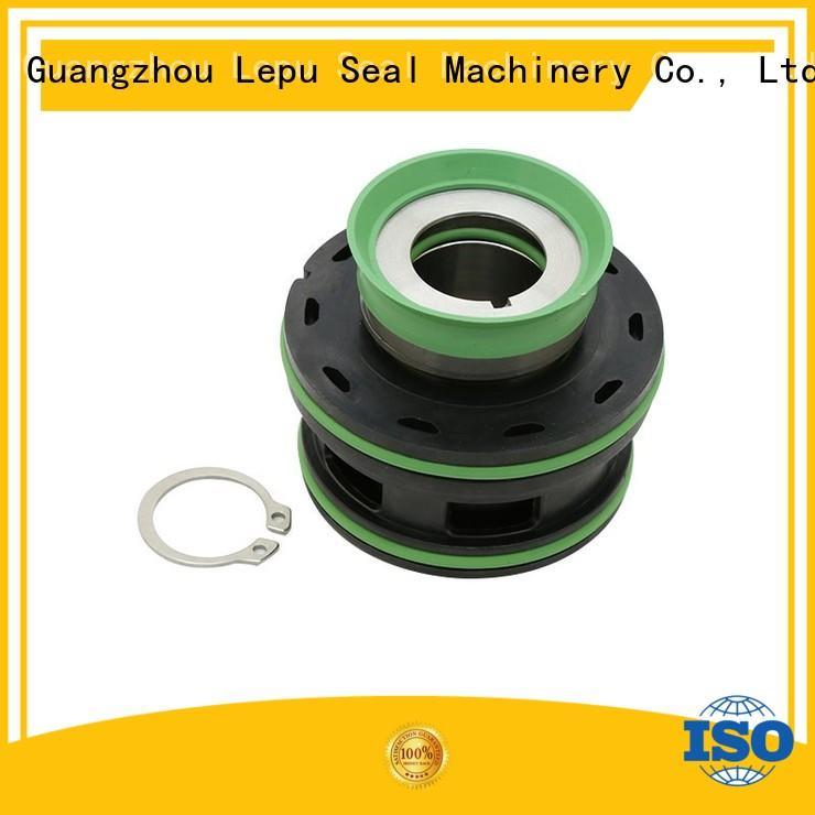 Lepu 3152 flygt mechanical seals free sample for short shaft overhang