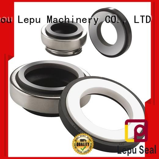 Lepu solid mesh bellows mechanical seal OEM for beverage