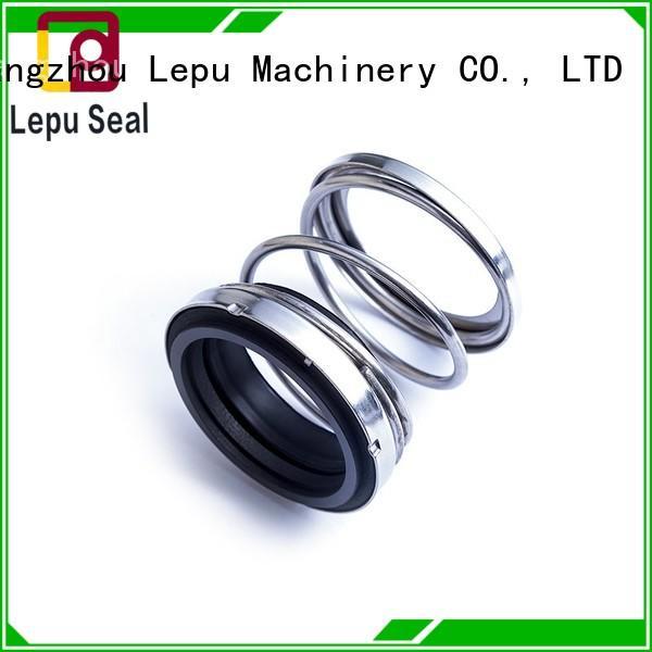 performance m3n made m7n Lepu Brand burgmann mechanical seal supplier