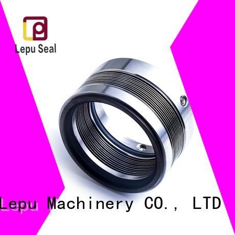 Quality Lepu Brand seal Bellows seal