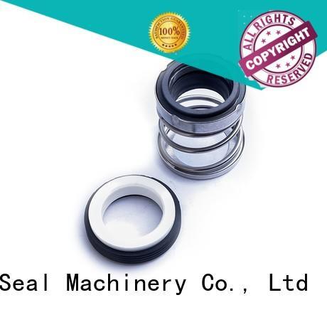 Lepu Breathable john crane shaft seals customization for pulp making