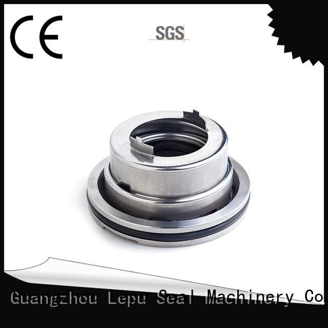 Lepu pumps Blackmer Seal bulk production for high-pressure applications
