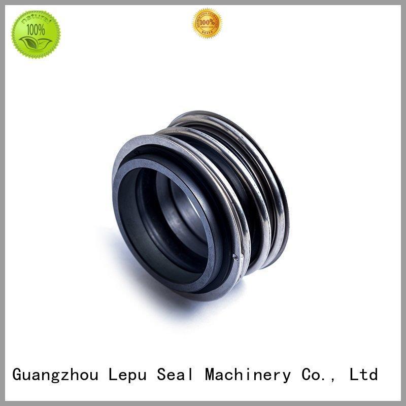 Lepu bellows burgmann mechanical seal for wholesale vacuum