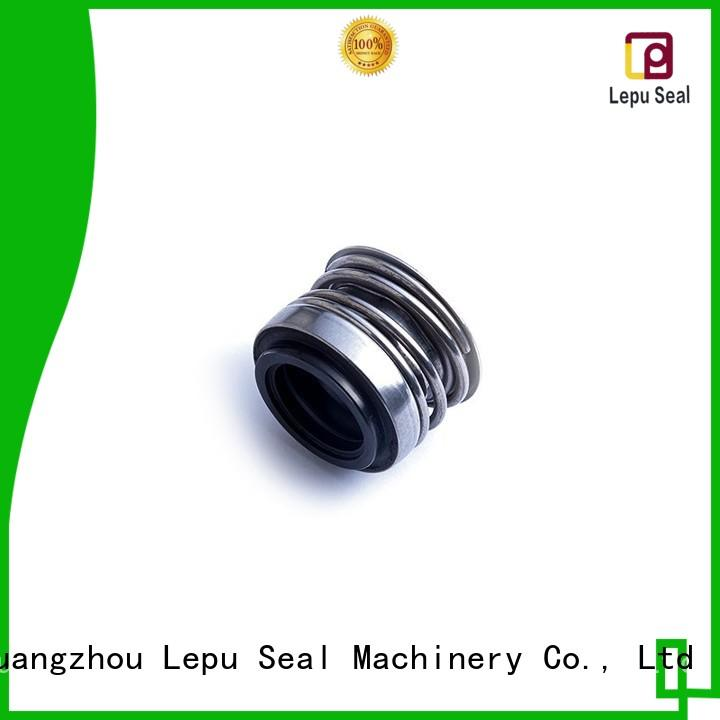 Lepu solid mesh high temperature mechanical seal free sample for food
