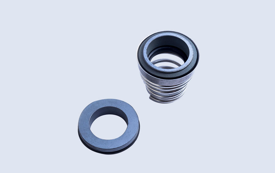 Breathable spring seal 155b for wholesale for high-pressure applications-1