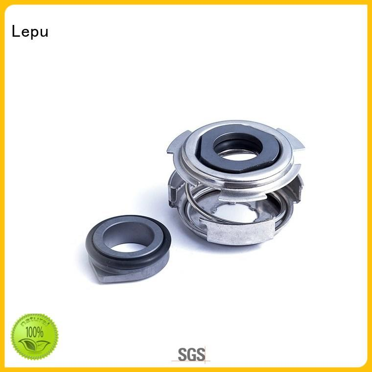 Lepu portable grundfos pump mechanical seal supplier for sealing joints