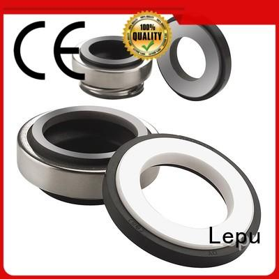solid mesh bellows mechanical seal by company for food