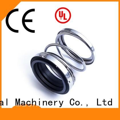 Lepu m3n burgmann mechanical seal supplier vacuum