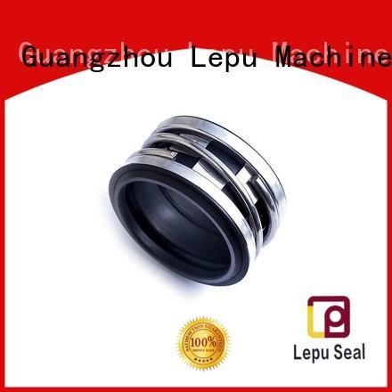 Lepu funky metal bellow mechanical seal OEM for high-pressure applications