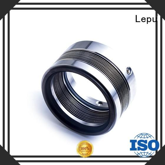 Lepu at discount Metal Bellows Seal bulk production for beverage
