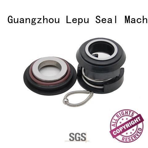 Lepu aluminum flygt mechanical seals get quote for short shaft overhang