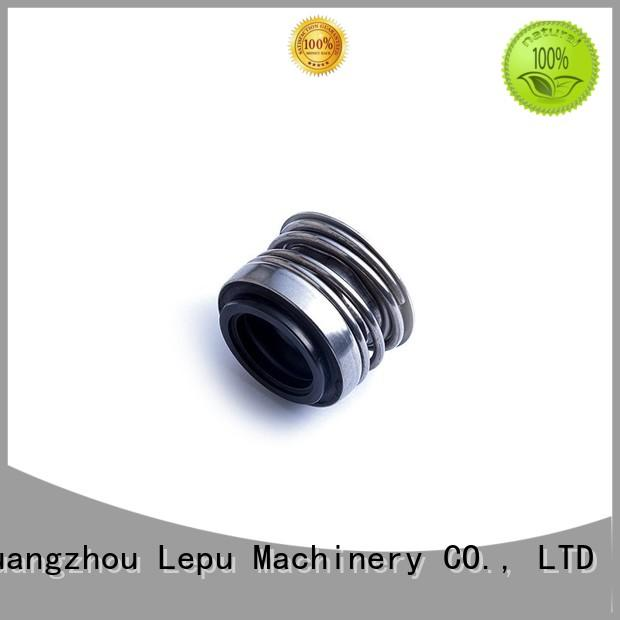 Lepu household metal bellow mechanical seal get quote for high-pressure applications