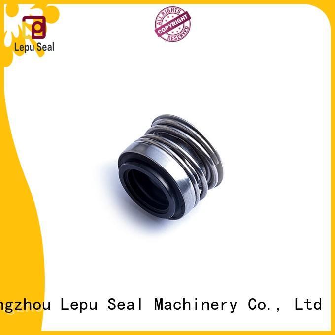 Lepu 166 elastomer seal design get quote for high-pressure applications