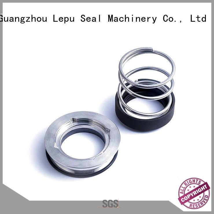 Lepu latest alfa laval mechanical seal supplier for beverage