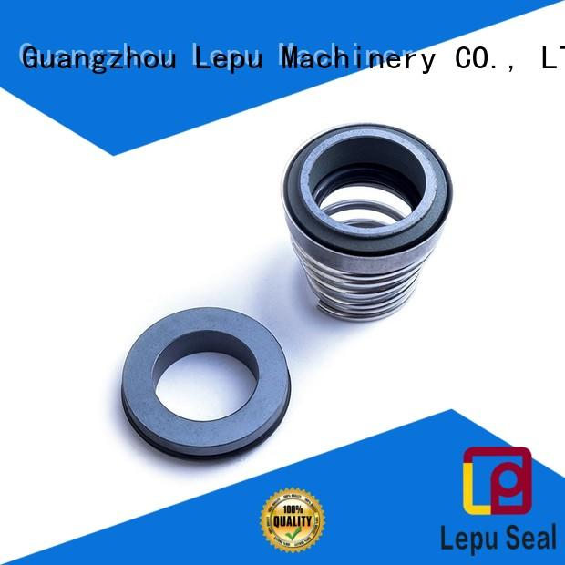 Lepu durable single spring mechanical seal customization for beverage