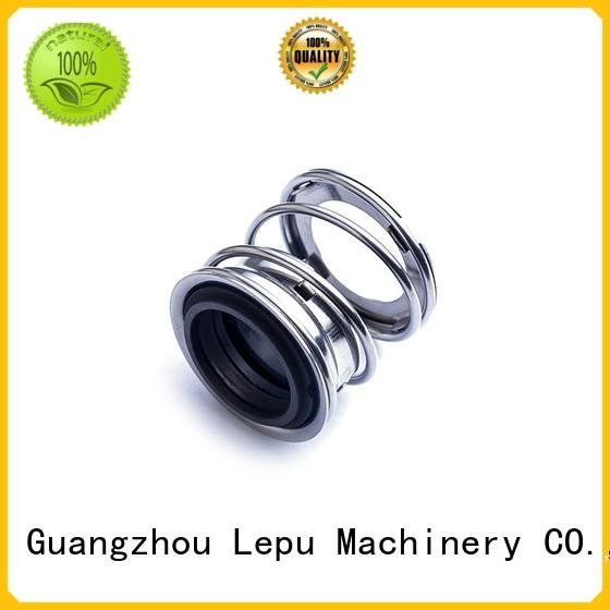 Lepu seal metal bellow mechanical seal company for food