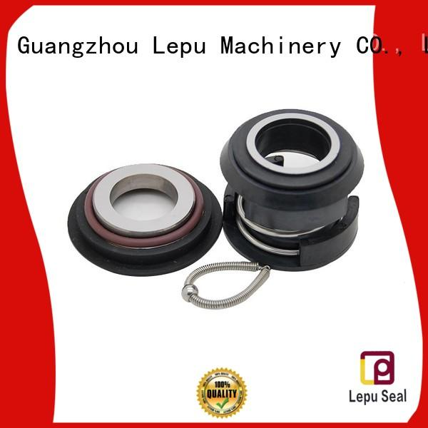 Breathable flygt mechanical seal delivery customization for hanging