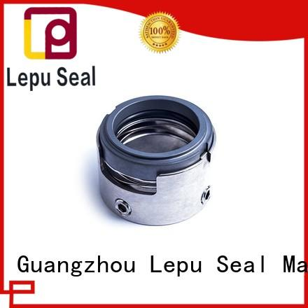 Lepu elastomer burgmann mechanical seal customization high temperature