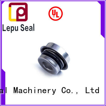 Lepu made automotive water pump seal kits for wholesale for high-pressure applications