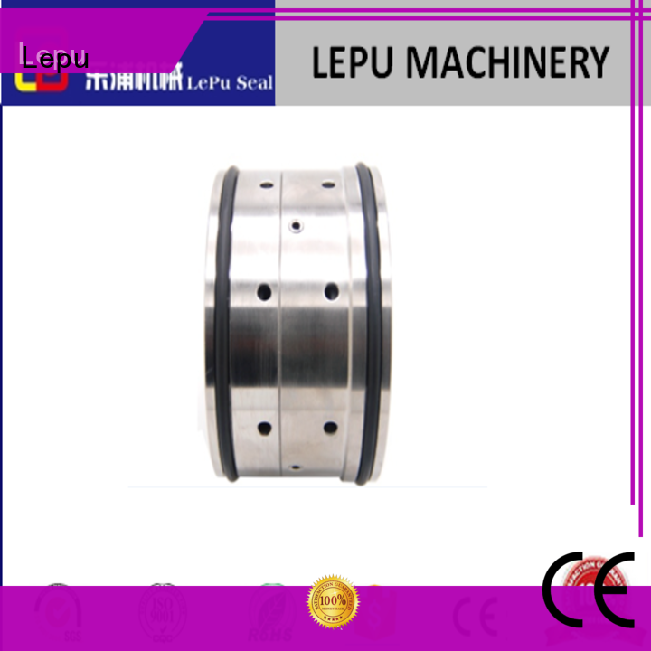 Lepu wilo cartridge type mechanical seal free sample for sanitary pump