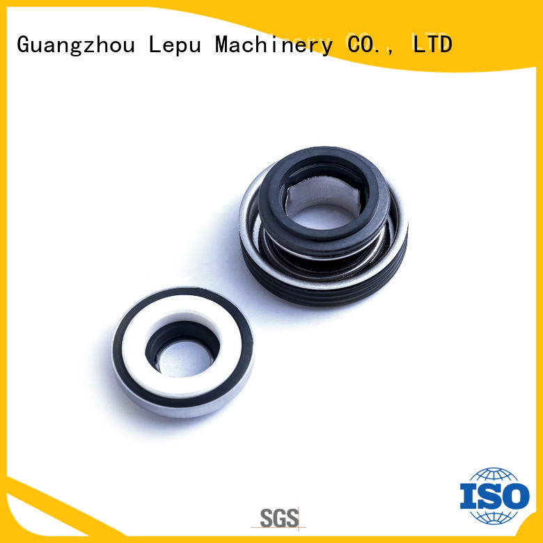 solid mesh pump seal seal supplier for high-pressure applications