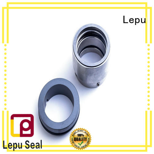 Lepu solid mesh eagle burgmann mechanical seals for pumps customization high pressure