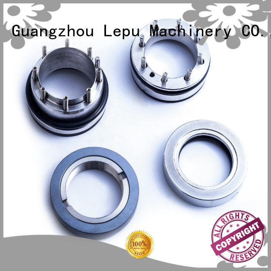 high-quality water pump mechanical seal nissin supplier for food