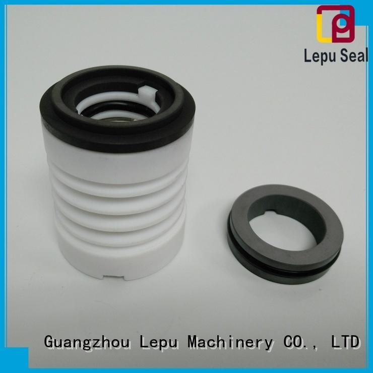 professional Custom bellows Bellows seal one Lepu
