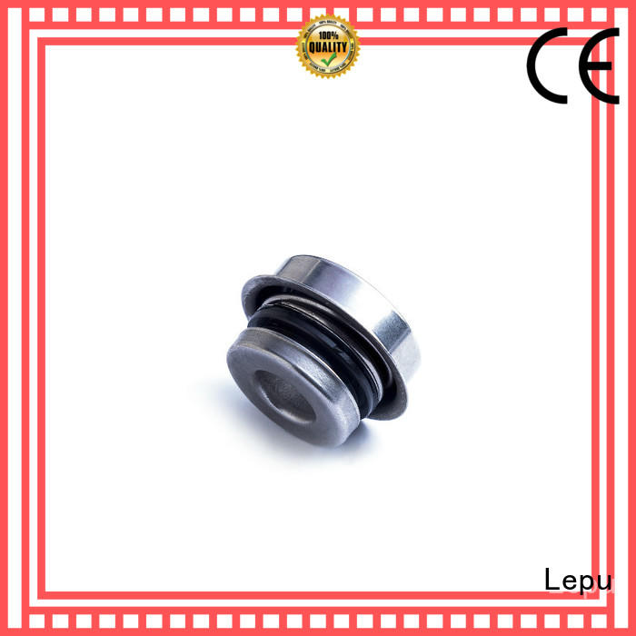 gas engine mechanical seal and auto cooling pump seal FB