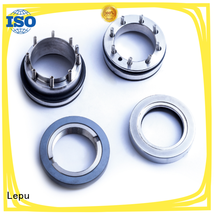 Lepu mechanical water pump seals suppliers free sample for beverage