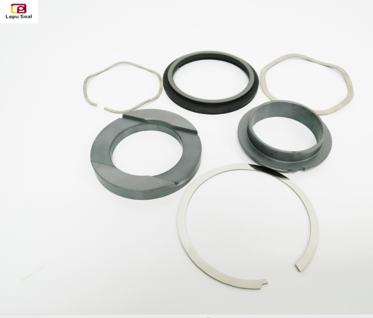 john crane seals distributor & fristam mechanical seal