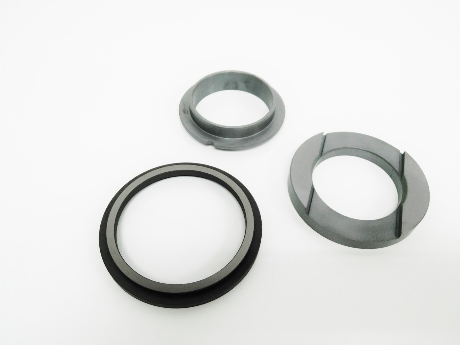 Lepu replacement Mechanical Seal for Fristam Pump OEM for high-pressure applications-1