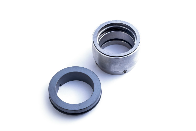 Lepu funky burgmann mechanical seal customization high temperature-4