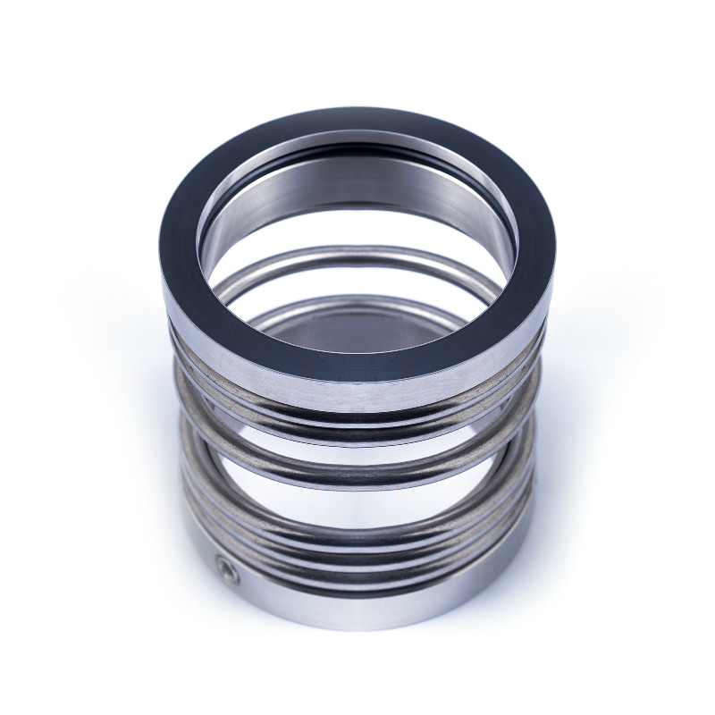 durable silicon o ring seals customization for fluid static application-2