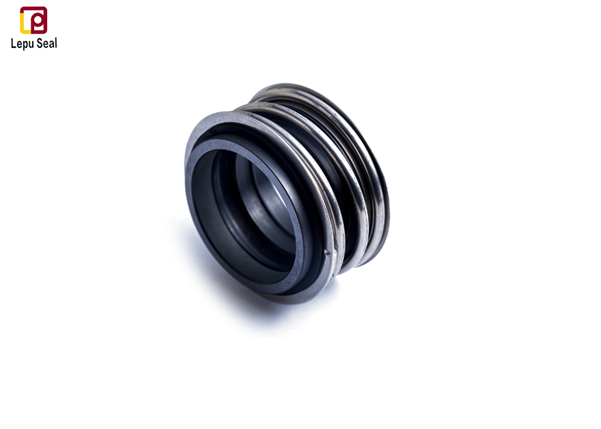 elastomer bellows burgmann mechanical seal made by lepu seal factory