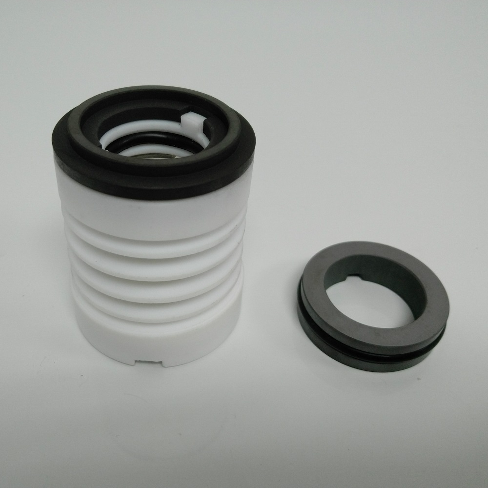Lepu-25mm Teflon Ptfe Bellows Seal From China Leading Mechanical Seal-1