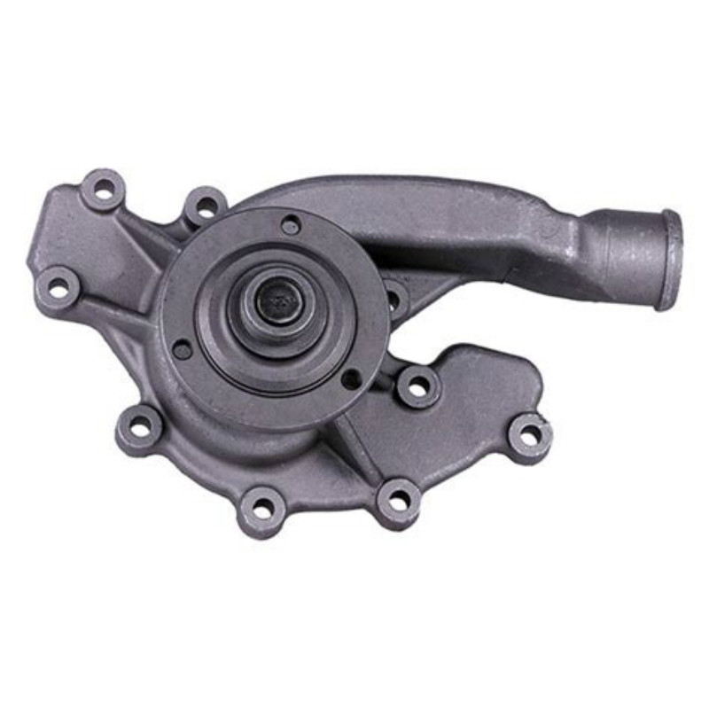 Lepu funky automotive water pump mechanical seal pump for high-pressure applications-8