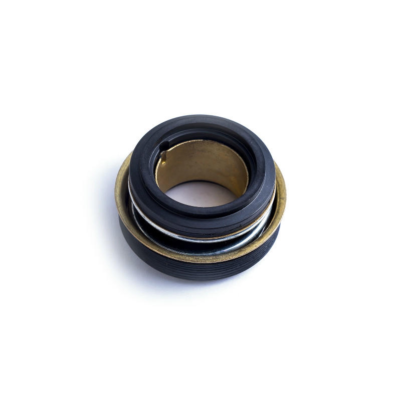 Lepu solid mesh pump seal bulk production for high-pressure applications