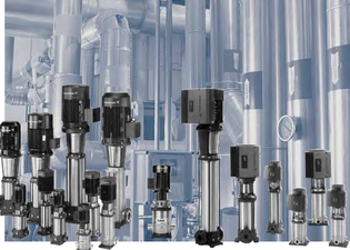 news-Mechanical seal,Cartridge Seal,Grundfos Mechanical Seal-Lepu-img-1