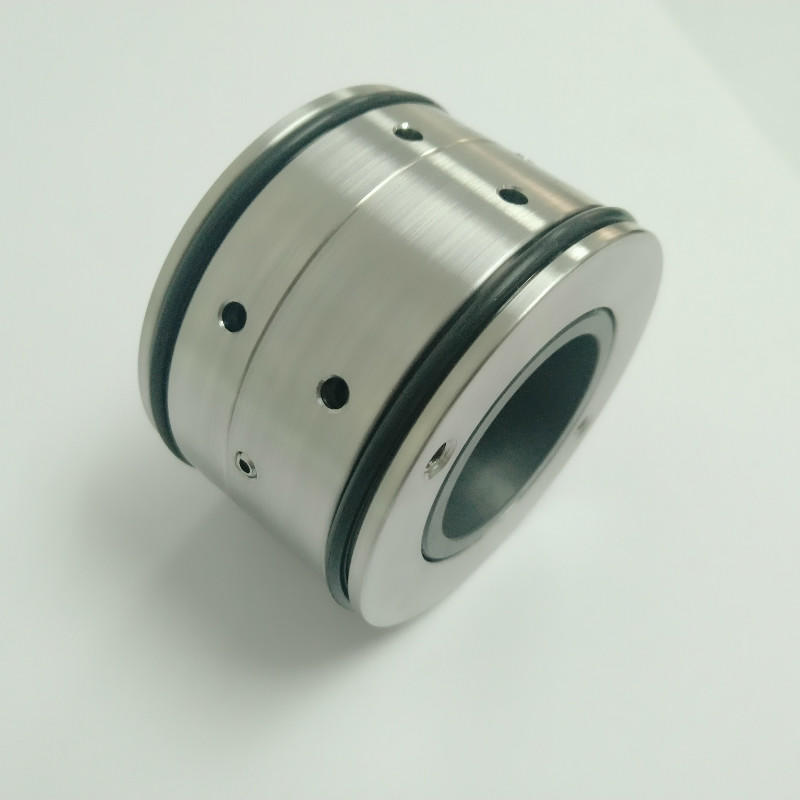 cartridge design mechanical seal EMU for wilo sanitary pump