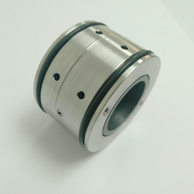 cartridge design mechanical seal EMU for wilo sanitary pump