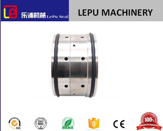 cartridge design EMU mechanical seal for wilo sanitary pump