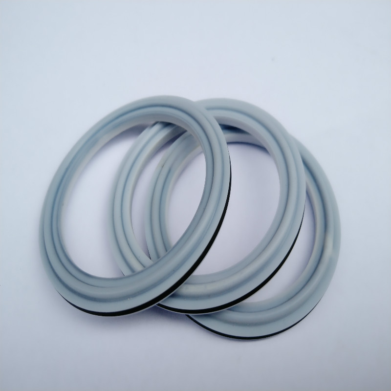 Lepu-Ptfe Seal Ring For Food And Beverage Pipe Using