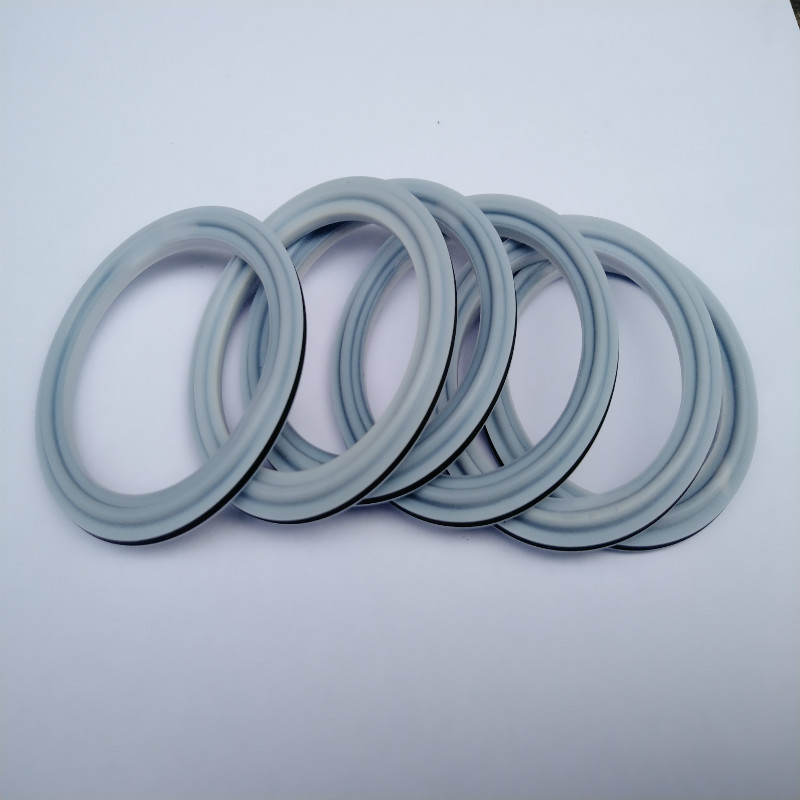 Lepu-Ptfe Seal Ring For Food And Beverage Pipe Using-1
