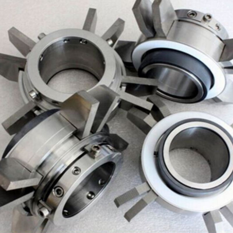 Lepu latest types of mechanical seals for pumps ODM