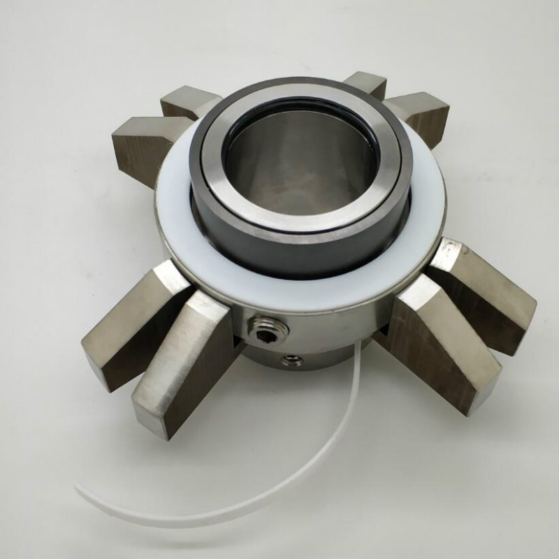 solid mesh industrial mechanical seals cartridge ODM-4