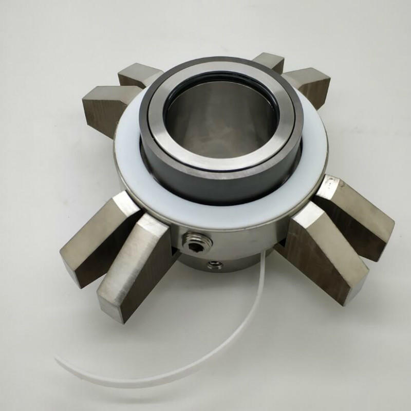 solid mesh industrial mechanical seals cartridge ODM