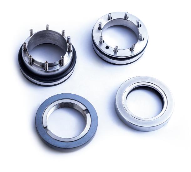 40set nissin pump mechanical seal were finished for vietnam client-Lepu