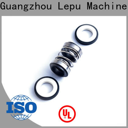 Lepu funky double acting mechanical seal ODM for beverage