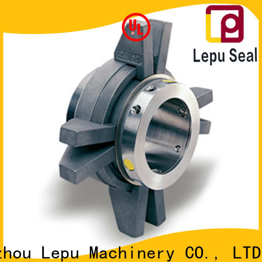 multi spring mechanical seal & mechanical seal face materials